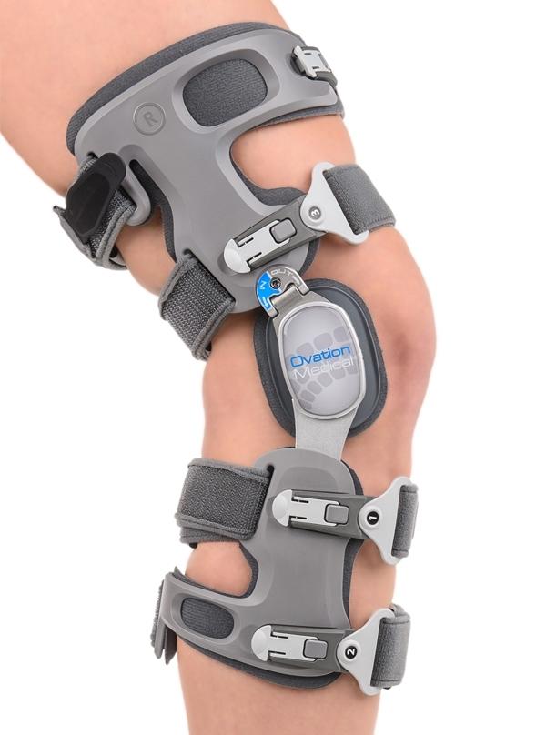 Orteza na kolano – kiedy warto po nią sięgnąć? Cz.2