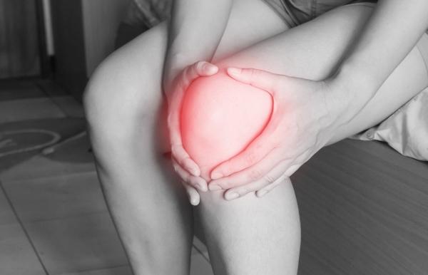 Choroba Osgooda-Schlattera - problemy z kolanami
