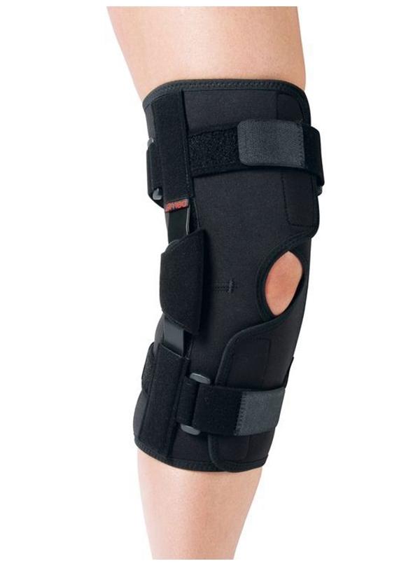 Sportowy stabilizator na kolano – czy warto?